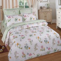 Купить постельное белье из сатина «Елизавета»